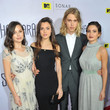 Poppy Drayton Series Premiere Party for 'The Shannara Chronicles' on MTV