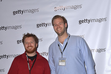 Andrew Lee Portfolio Night 10 - Philadelphia Hosted By Philly Ad Club Sponsored By Getty Images