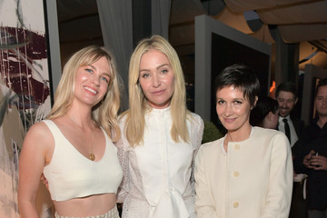 Portia de Rossi GENERAL PUBLIC x RH Celebration