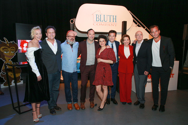 Premiere Of Netflix's 'Arrested Development' Season 5 - After Party