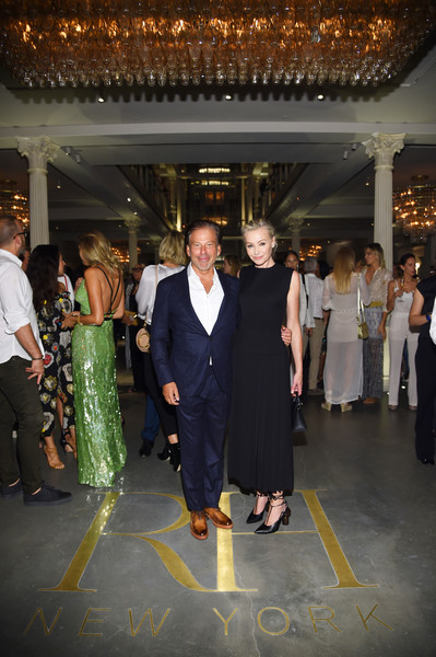 RH, Restoration Hardware Celebrates the Unveiling Of RH New York