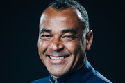 Laureus Academy Member Cafu poses at the Mercedes Benz Building prior to the 2020 Laureus World Sports Awards on February 16, 2020 in Berlin, Germany.