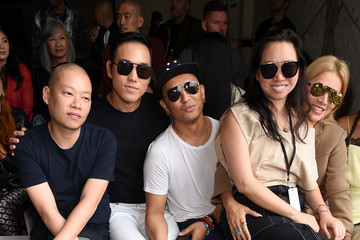 Prabal Gurung 3.1 Phillip Lim - Front Row - September 2019 - New York Fashion Week: The Shows