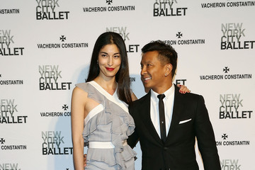 Prabal Gurung New York City Ballet 2014 Spring Gala