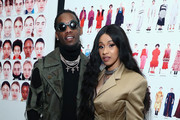 Carbi B And Offset  - The Biggest Celebrity Breakups Of 2018