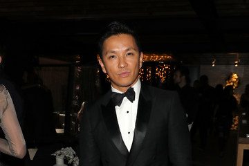 Prabal Gurung Samsung 837 Hosts Official 2016 CFDA Fashion Awards After Party In NYC