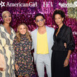 Prabal Gurung American Girl Celebrates Debut Of World By Us And 35th Anniversary With Fashion Show Event In Partnership With Harlem's Fashion Row
