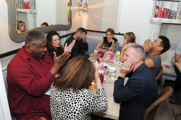 Prabal Gurung The Cut and New York Magazine's Dinner For Cathy Horyn
