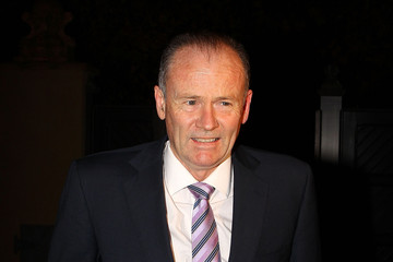 "Lindsay Tanner Pratt Foundation Hosts ""An Intimate Evening With Sir Bob Geldof"""