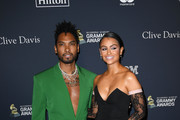 Miguel and Nazanin Mandi Photos Photo