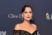 "Jessie J attends the Pre-GRAMMY Gala and GRAMMY Salute to Industry Icons Honoring Sean ""Diddy"" Combs on January 25, 2020 in Beverly Hills, California."