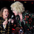 Cyndi Lauper and Brandi Carlile Photos