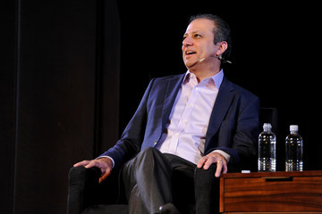 Preet Bharara The 2017 New Yorker Festival - Preet Bharara Talks With The New Yorker's Jeffrey Toobin