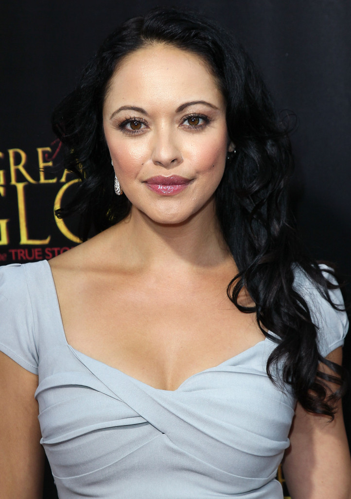 marisa ramirez ethnic background