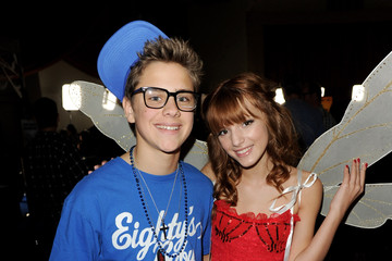 Is bella thorne dating garrett backstrom 2013