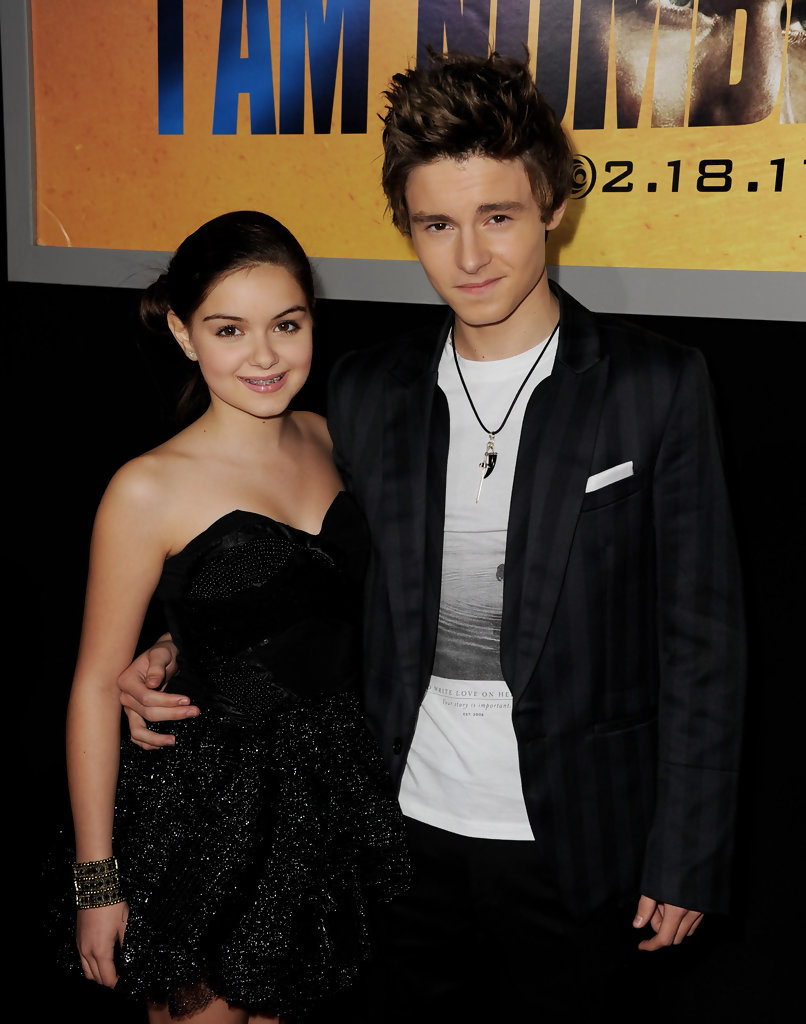 Ariel Winter Boyfriends Who Is Ariel Dating Now