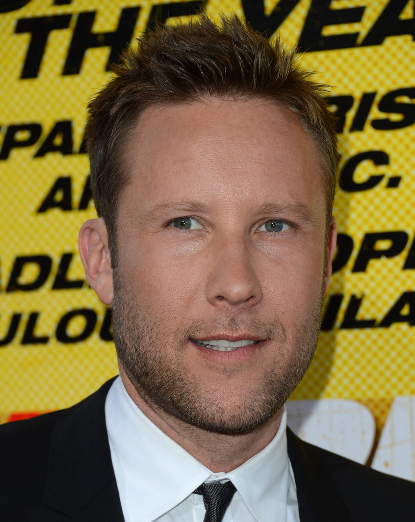 michael rosenbaum height
