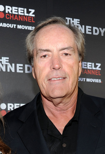 powers boothe stroke