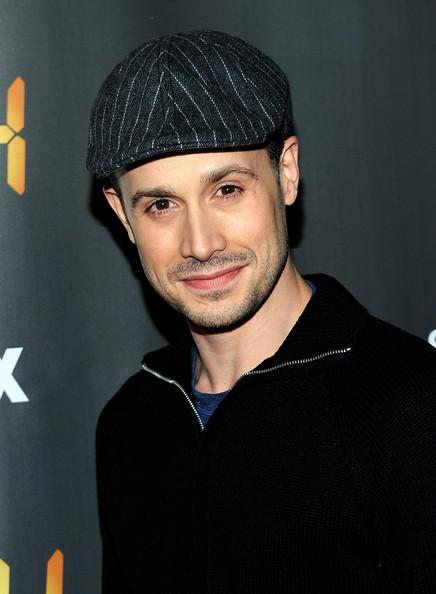 freddie prinze jr height