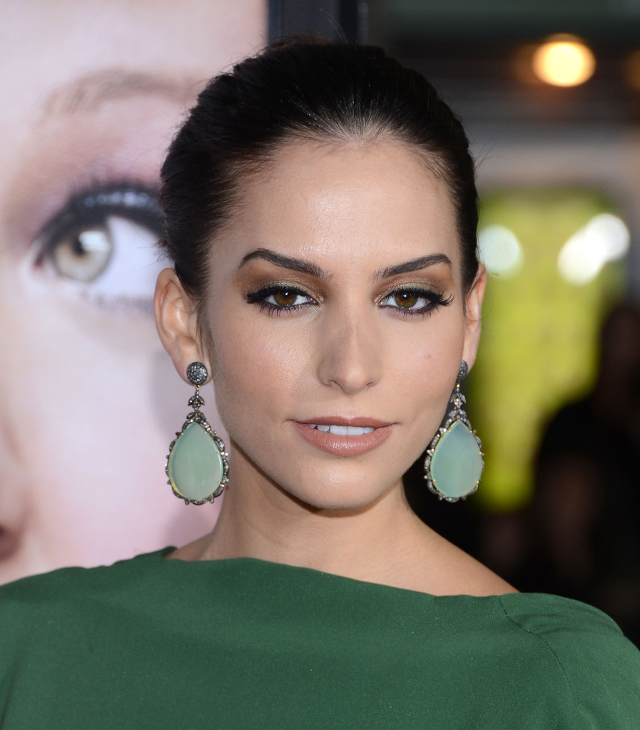 genesis rodriguez the last stand