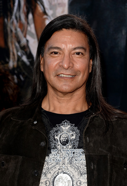 gil birmingham interview