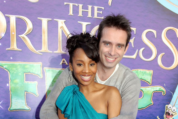Anika Noni Rose and bruno campos