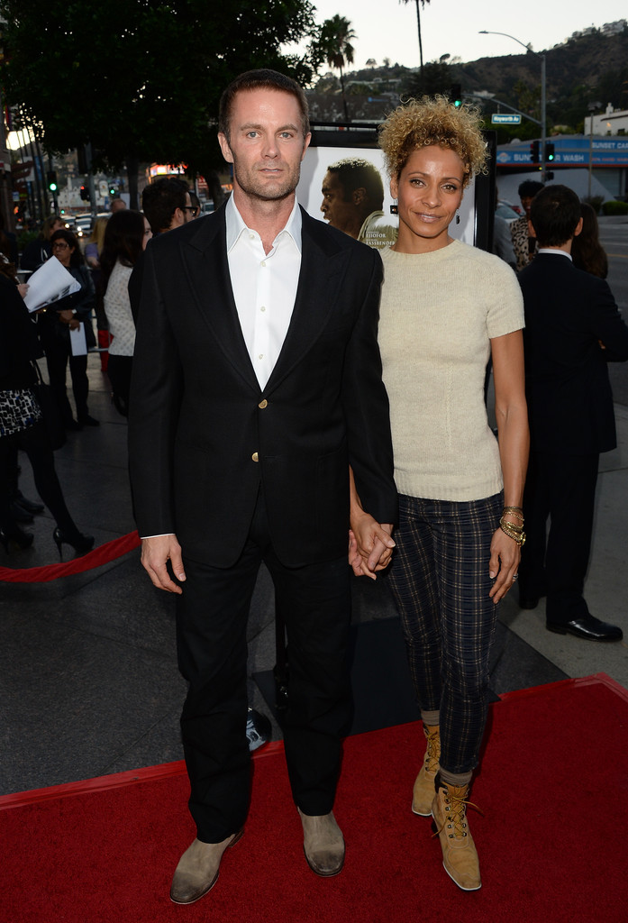 Michelle Hurd Photos Photos - '12 Years a Slave' Premieres ...