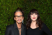 Steven Tyler and Liv Tyler Photos Photo