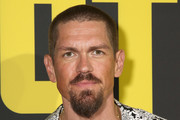 "Steve Howey attends the Premiere of 20th Century Fox's ""Stuber"" at Regal Cinemas L.A. Live on July 10, 2019 in Los Angeles, California."