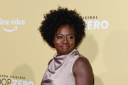 "Viola Davis attends the premiere of Amazon Studios' ""Troop Zero"" at Pacific Theatres at The Grove on January 13, 2020 in Los Angeles, California."