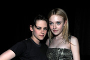 Kristen Stewart and Dakota Fanning Photos Photo