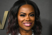 """Kandi Burruss attends the Premiere Of Apple TV+'s """"Truth Be Told"""" at AMPAS Samuel Goldwyn Theater on November 11, 2019 in Beverly Hills, California."""