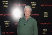 Actor Robert Morse attends the premiere of 'Are You Here' at ArcLight Hollywood on August 18, 2014 in Hollywood, California.
