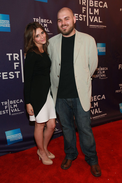 "Premiere Of ""The Bleeding House"" At The 2011 Tribeca Film Festival"