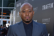 Omar Epps Photos Photo