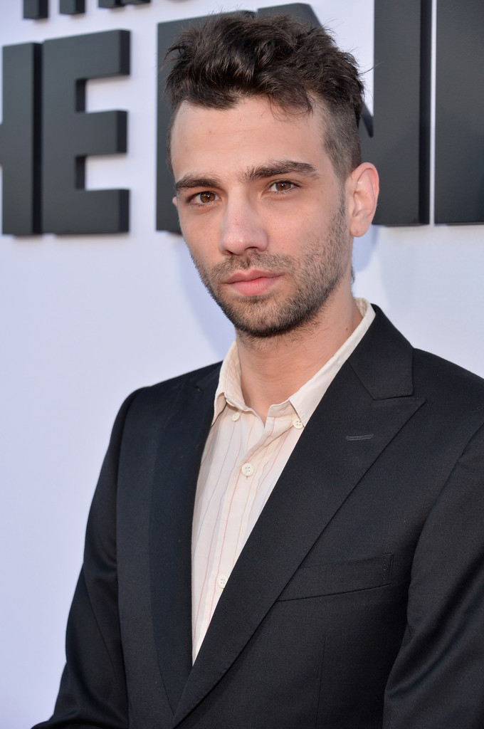Jay Baruchel Photos Photos - Premiere Of FXX's 'It's ... |Jay Baruchel