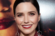 Actress Sophia Bush attends the premiere of Columbia Pictures' 'Miss Bala' at Regal LA Live Stadium 14 on January 30, 2019 in Los Angeles, California.