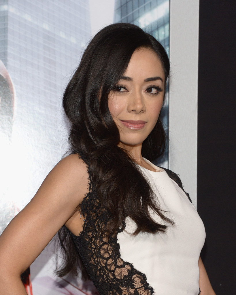 aimee garcia dating Aimee garcia, actress: dexter a chicago native of mexican and puerto rican descent, she made her professional stage debut at the age of seven in paul mejia's.
