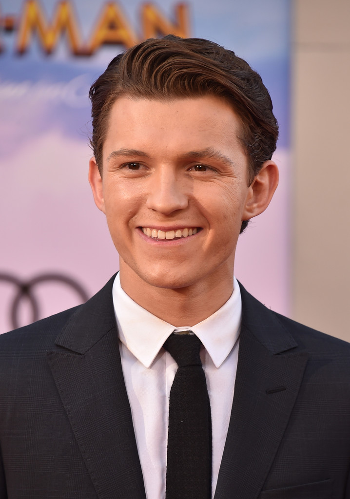 tom holland - photo #15