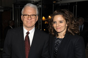 Tina Fey and Steve Martin Photos Photo