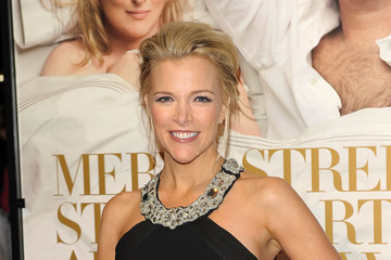 "Megyn Kelly Premiere Of ""It's Complicated"" - Arrivals"