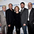 Stacy Keach and Patrick Fugit Photos