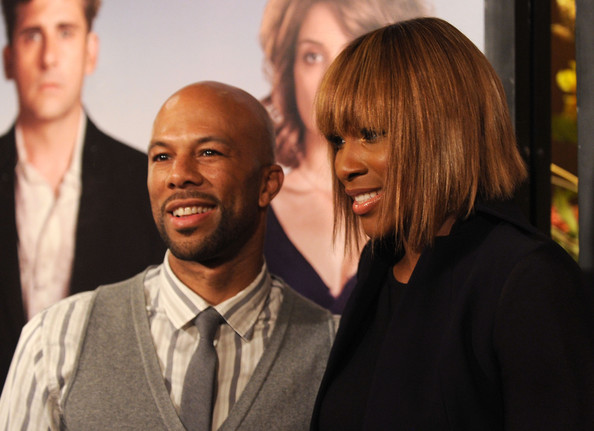 Common in Premiere Of