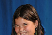 """Actress Madison De La Garza arrives at the premiere of Disney Channel's """"Phineas And Ferb: Across The 2nd Dimension"""" on August 3, 2011 in Los Angeles, California."""
