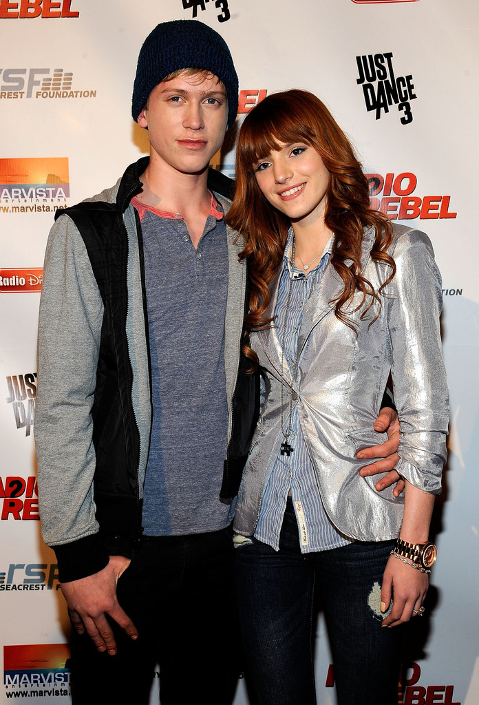 adam dimarco and debby ryan dating Debby ryan as tara adam dimarco as gavin similar movies radio rebel (2012) - movietube high school musical 2006.