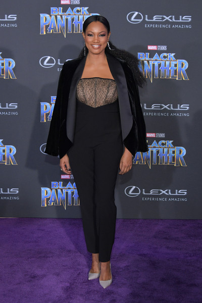 Premiere Of Disney And Marvel's 'Black Panther' - Arrivals - 80 of 155