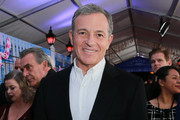 Bob Iger attends the Premiere Of Disney's 'Mary Poppins Returns' at El Capitan Theatre on November 29, 2018 in Los Angeles, California.