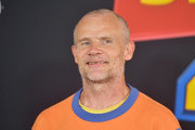 """Flea attends the premiere of Disney and Pixar's """"Toy Story 4"""" on June 11, 2019 in Los Angeles, California."""