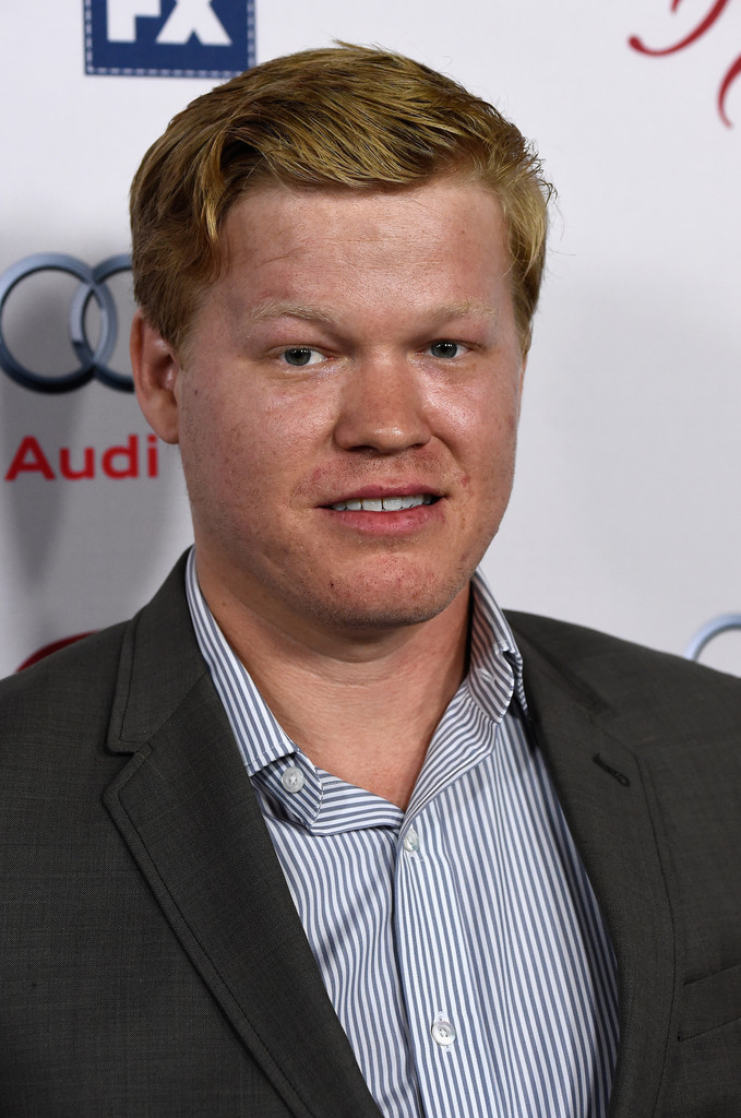 Jesse Plemons Photos P...