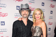 Elaine Hendrix and John Ales Photos Photo